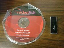 Rocketfish RF-FLBTAD USB Bluetooth Adapter