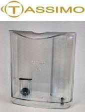 TASSIMO Water Tank (VERSION To Fit: CHARMY TAS5542GB Black Machine)