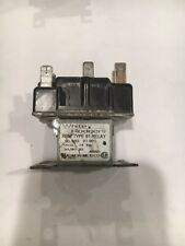 WHITE RODGERS 90-340 TYPE 91 SWITCHING RELAY
