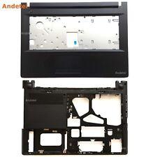 Lenovo G40 Z40 G40-30 G40-45 Z40-70 Palmrest Upper Case+ Base Bottom Lower Cover