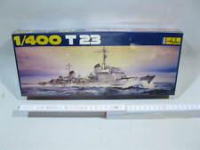 Heller 1031 U-Boot submarine T 23  1/400 mb11711