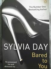Brand new Bared to You: A Crossfire Novel, Day, Sylvia, Good Book