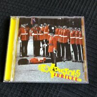 SEX PISTOLS cd JUBILEE best of - 2002 compilation punk