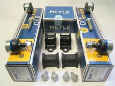MEYLE HD REAR Anti Roll Bar Links, Inner Bushes & Clamps Kit  VW Caddy 2004-2011