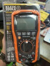 Klein Tools MM700 1000V Digital Multimeter BRAND NEW SEALED