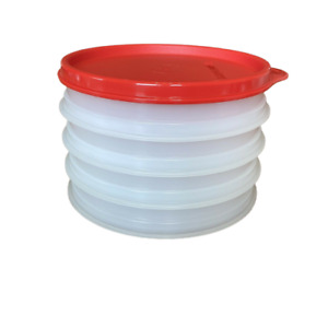 Tupperware reserved for All New