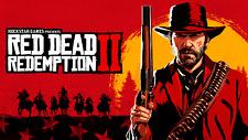 PS4/XONE Red Dead Redemption 2 NUOVO SIGILLATO in ITALIANO