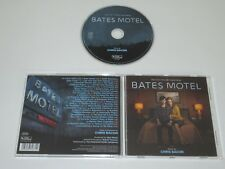 BATES MOTEL/SOUNDTRACK/CHRIS BACON(VARESE SARABANDE VSD-7267) CD ALBUM