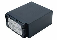UK Battery for Panasonic AG-DVC180A AG-DVC30 CGA-D54 CGA-D54S 7.4V RoHS