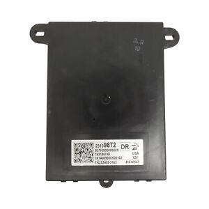23338340 Driver Seat Adjuster Memory Module New OEM Silverado Sierra Yukon Tahoe