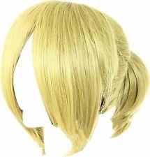 Whcosplay Cosplay Wig for Vocaloid Senbon Zakura LEN Kagamine Rin Len