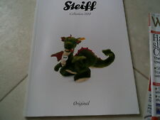 Steiff Collection 2010 catalogue