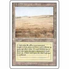 MTG REVISED (3RD EDITION) * Savannah - Condition: Good