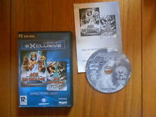 Age of Mythology Gold Edition (Game + add-on the Titans) Jeu PC FR Complet