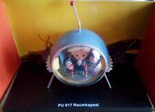 Atlas 7133106 Sandmännchen Raumschiff Raumkapsel PU 917 - Restposten