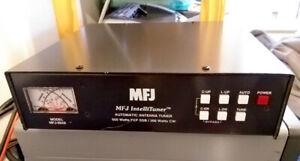 MFJ Intellituner Model MFJ-994B
