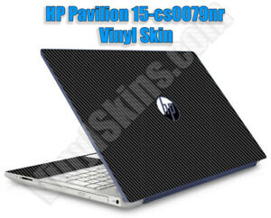 Any 1 Vinyl Skin / Decal for the HP Pavilion 15-cs0079nr - Free US Shipping!