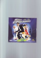 AGENT CODY BANKS - FILM MOVIE VIDEO CD CDi CD-i VCD - FAST POST - COMPLETE