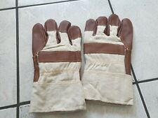 3x Ansell Handschuhe Nitril-Universalhandschuhe Hyd-Tuf 52-547