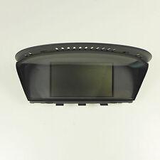 Bordmonitor BMW, Navigationsmonitor, Navi, 65826973671, 6973671, 6 973 671