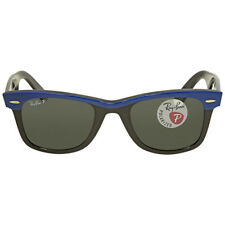 Ray Ban Green Sunglasses RB2143 122458 50