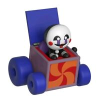 Diecast Figures--Five Nights at Freddy's - Marionette Super Racer