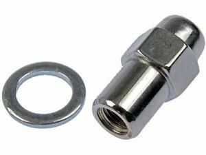 For 1967-1981 Pontiac Firebird Lug Nut Dorman 16128GG 1968 1969 1970 1971 1972