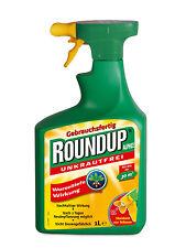 Roundup Alphée Unkrautpistole  1 Ltr. gegen Unkräuter, anwendungsfertig