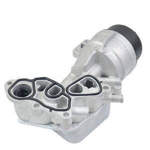 Turbo Oil Filter Housing for Mini Cooper S/JCW N14 1.6L R55/56 07-11 11427546279