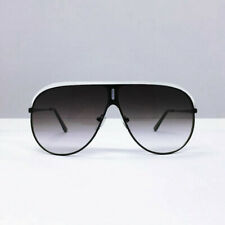 Scarface / Tony Montana Replica Sunglasses - Mafia / Narco w/ Microfiber Sleeve