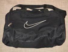 Black Nike Duffel Bag