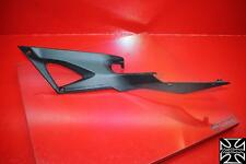 08 DUCATI 1098 S LEFT GAS TANK FUEL CELL PANEL COVER TRIM COWL