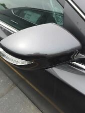2013-2015 NISSAN SENTRA PAINTED RIGHT SIDE MIRROR CAP/COVER - WITH SIGNAL LENS
