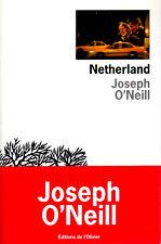 NETHERLAND  -  Joseph O'Neill  -  2009