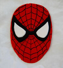 SPIDERMAN CAKE CENTRE PIECE X 1 - 14CM HIGH - ***AWESOME***