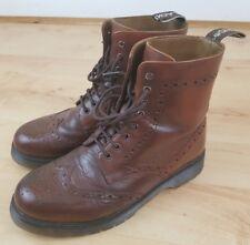 Blackmans brown mens boots size 8 good condition