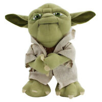 22cm Star Wars The Mandalorian The Child Baby Yoda Plush Doll Soft Toy Xmas Gift