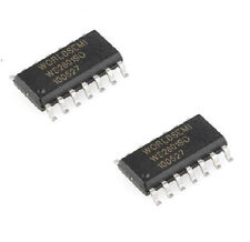 5PCS WS2801SO WS2801 SOP14 3-Channel Constant Current PWM LED Driver NEW