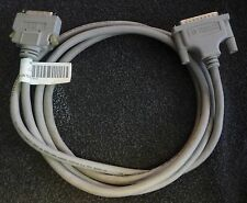 Mini Centronics Druckerkabel HP Laserjet 1100 1,8m Parallel 25Pol IEEE1284 Steck