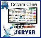 2 Clines || 2 Lineas||CCAM Servidor Europa||CCCAM Server Europe|| TV ||