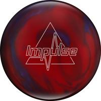 "New Columbia 300 Impulse Bowling Ball | 1st 15#2oz Top 2.50oz Pin 3-4"" RARE!"