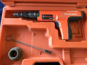RAMSET COBRA Powder Actuated Gun,Semi Auto,27 Caliber  t-2