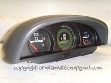 Mitsubishi Challenger Shogun Sport Battery gauge compass pod