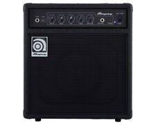 Ampeg BA-108 20w 1x8 Electric Bass Guitar Combo BA108 suits electronic DrumKit
