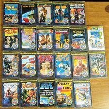 Hit Squad - ZX Spectrum - Game Job Lot - Bulk - Bundle - Collection - Box No 2.
