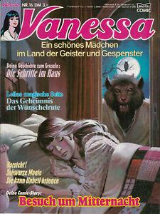 Vanessa Nr. 16 (1990)