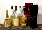 Pappy Van Winkle Whiskey 10, 12, 13, 15, 20, 23 Year & Squat Bottle Bundle Lot