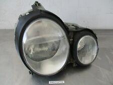 Scheinwerfer Xenon Rechts Hella 15060800 RE Mercedes W210 S210  Bj. 99-2002 Mopf