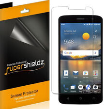 6X Supershieldz Clear Screen Protector for ZTE Blade Spark