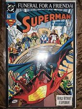 Superman #76 (Feb 1993, DC)